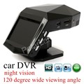 hot sale hight quality Full HD 1080P 120 degree wide viewing angle night vision Car dvr Camera video Recorder perfume Car DVR