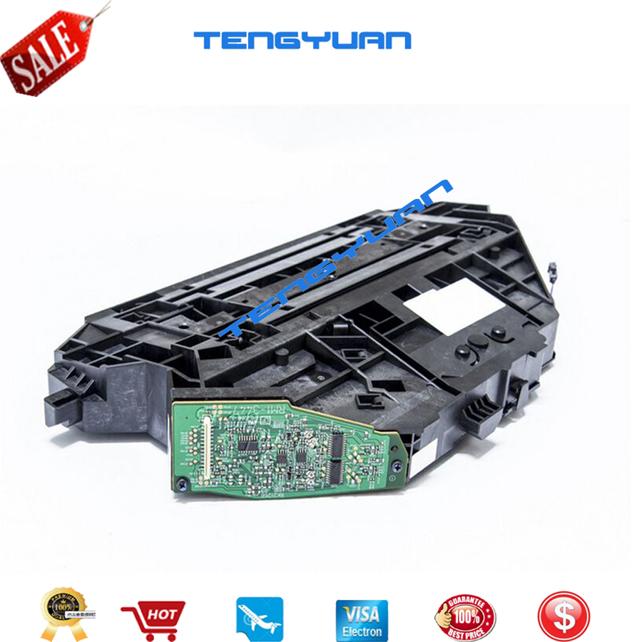 Free shipping original for HP6014 6015 6040 6030 Laser Scanner Assembly Q3931-67907 Q3938-67978 laser head on sale цена