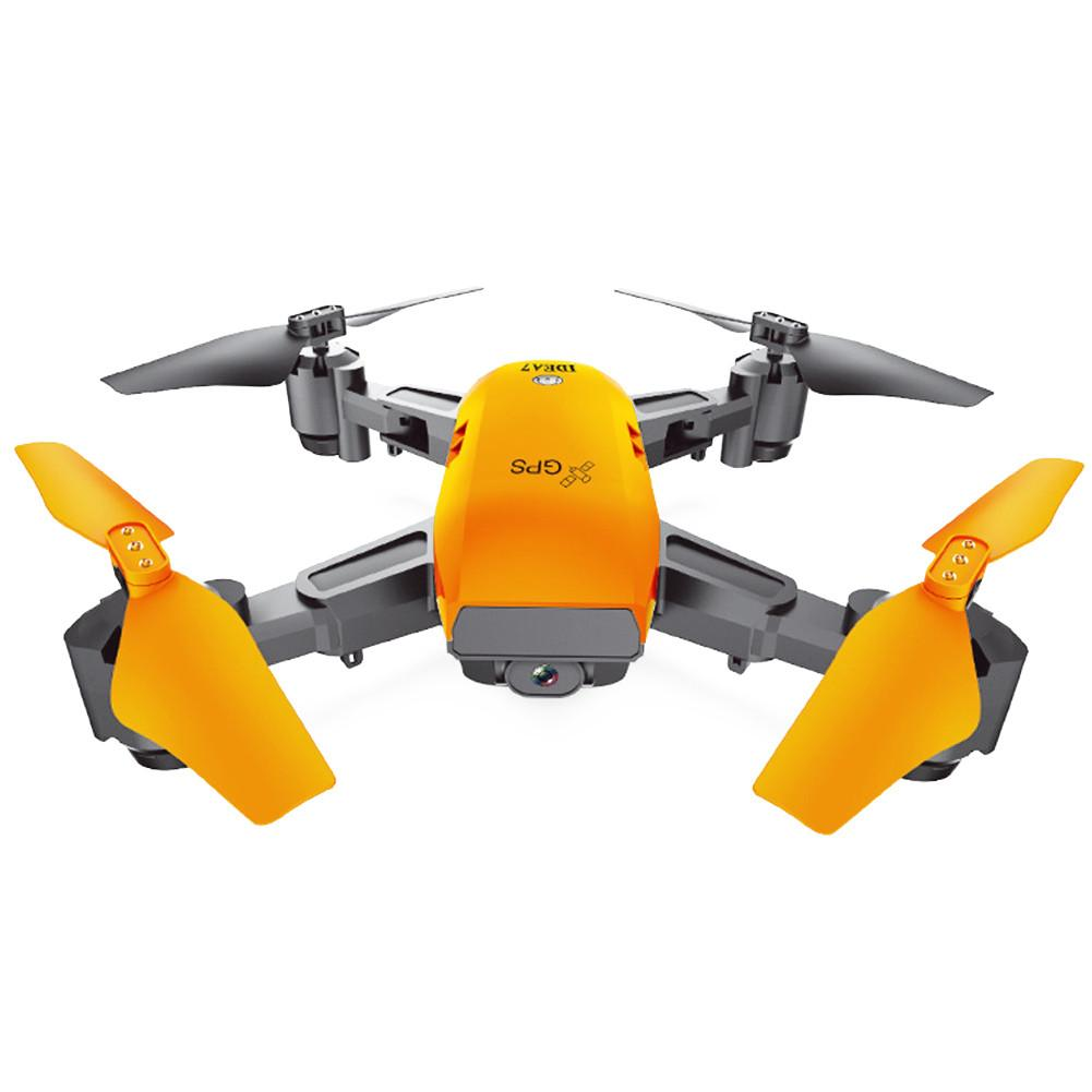 Drone GPS Positioning Aerial Photography Wi-Fi FPV HD Folding Quadcopter Automatic Following RC AircraftDrone GPS Positioning Aerial Photography Wi-Fi FPV HD Folding Quadcopter Automatic Following RC Aircraft