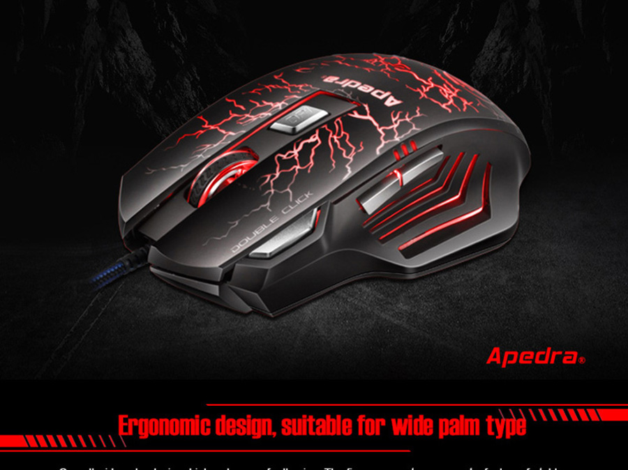 Professional USB Wired Gaming Mouse Professional USB Wired Gaming Mouse HTB1mpZUSFXXXXXPXFXXq6xXFXXXb