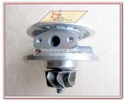 GT1849V 717625 717625-5001 S wkład turbosprężarki Turbo CHRA rdzeń dla OPEL Astra G 2002-04 Zafira A 2001-04 2.2L D Y22DTR 125HP