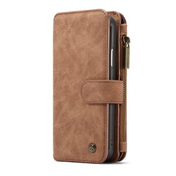 Original Leather case for iphone 6S case iphone 7 cover Luxury Fashion Wallet Slip case For man Business Shell For iphone X 8 2