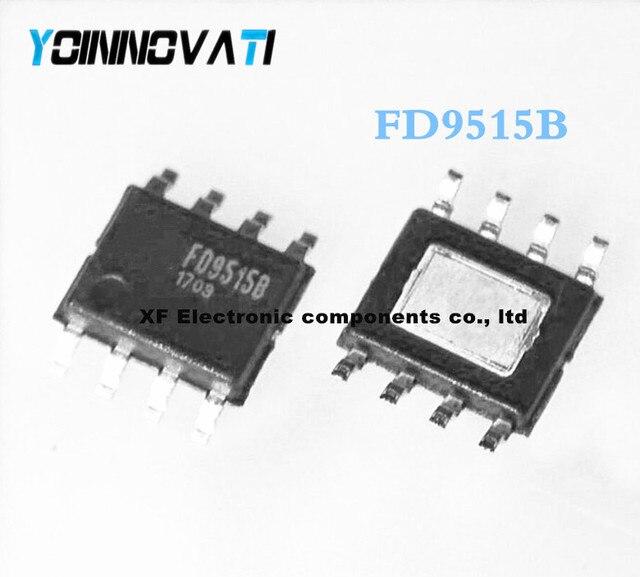 10pcs/lot FD9515 FD9515B 9515 SOP8 IC Best quality
