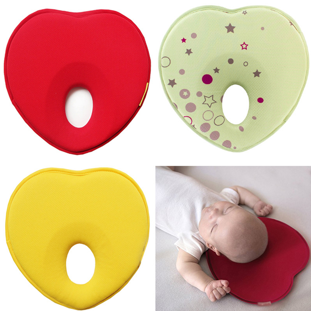 Aliexpress Com Buy Baby Correction Pillow Infant Baby