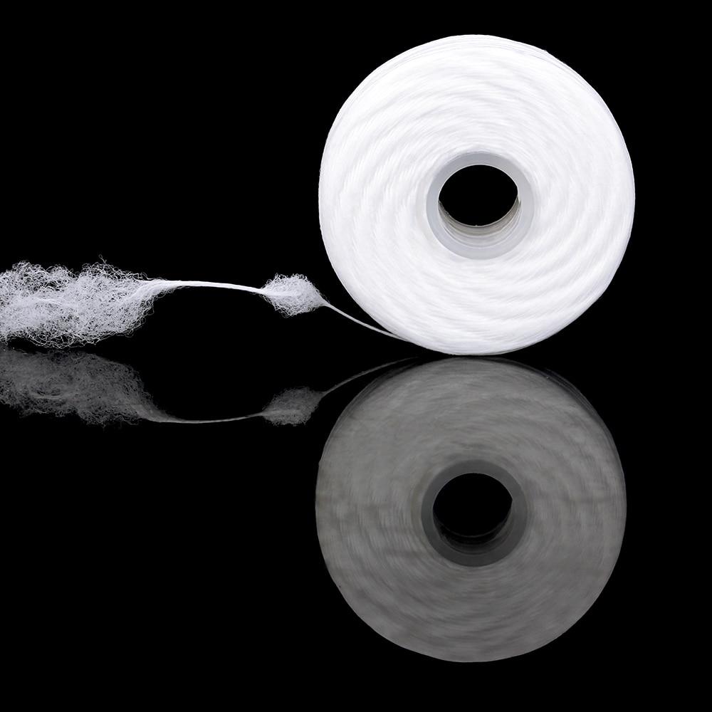 5 рулонов 50 м расширяющаяся зубная нить воск гигиена полости рта чистка зубов Зубная нить катушка мята зубочистка и зубная нить