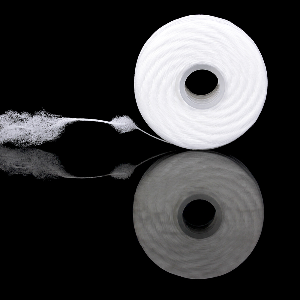 5 Rolls 50m Expanding Dental Flosser Wax Oral Hygiene Teeth Cleaning Dental Floss Spool Mint Toothpick Flosser Teeth Flosser