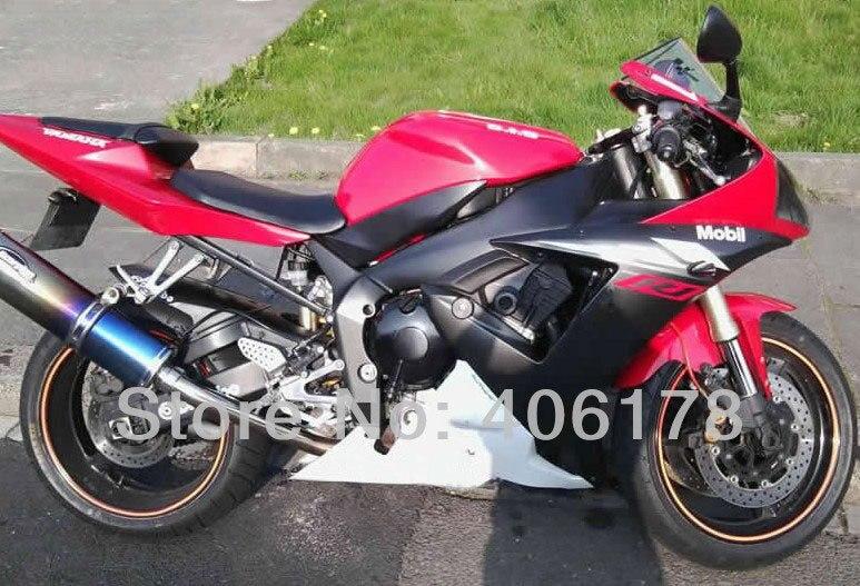complet jeu joints d/'étanchéité 1000 cc Yamaha yzf R1 2004