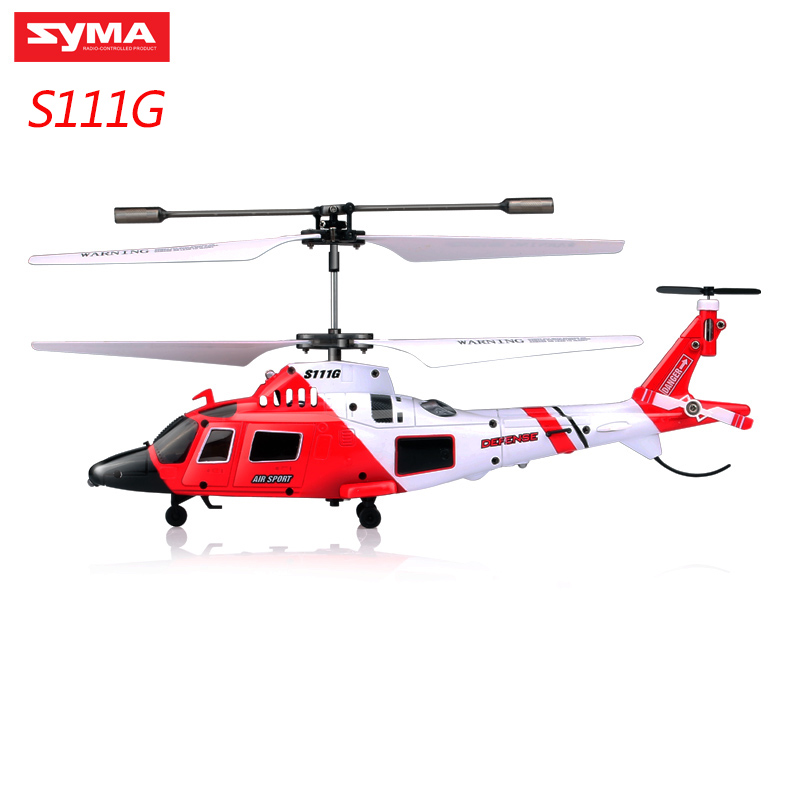 SYMA S102G S108G S109G S111G RC Helicopter 3CH Gyro RC Drones Fighter Professional Helicopter Remote Control Aircraft Baby Toys syma 107e remote control mini drone 3ch rc mini helicopter gyro crash resistant baby gift toys smallest helicopter kid air plane