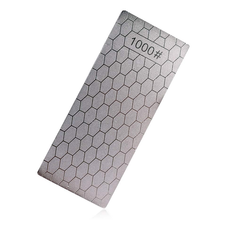 Diamond Whetstone Professional Knife Sharpener 400# Or 1000# Thin Diamond Sharpening Stone Knives Diamond Whetstone Kitchen Tool