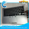 Original For Macbook Pro 13'' A1502 Palmrest Top Cover Case with US Keyboard 2013 2014 Year