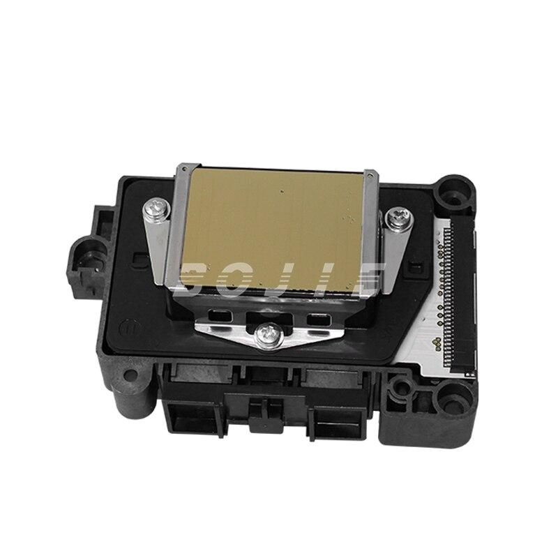 F189010 pour tête d'impression déverrouillée epson DX7 pour encre solvant eco