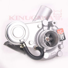 Kinugawa Turbocharger F*SO Canter FE449 4D34T 3.9 TD05-4 49178-02345 49178-02320 #401-02034-076 free ship new turbotd05h 49178 02385 me014881 oil cooled turbocharger for mitsubishi fuso canter 2000 engine 4d34t 3 9l 136hp