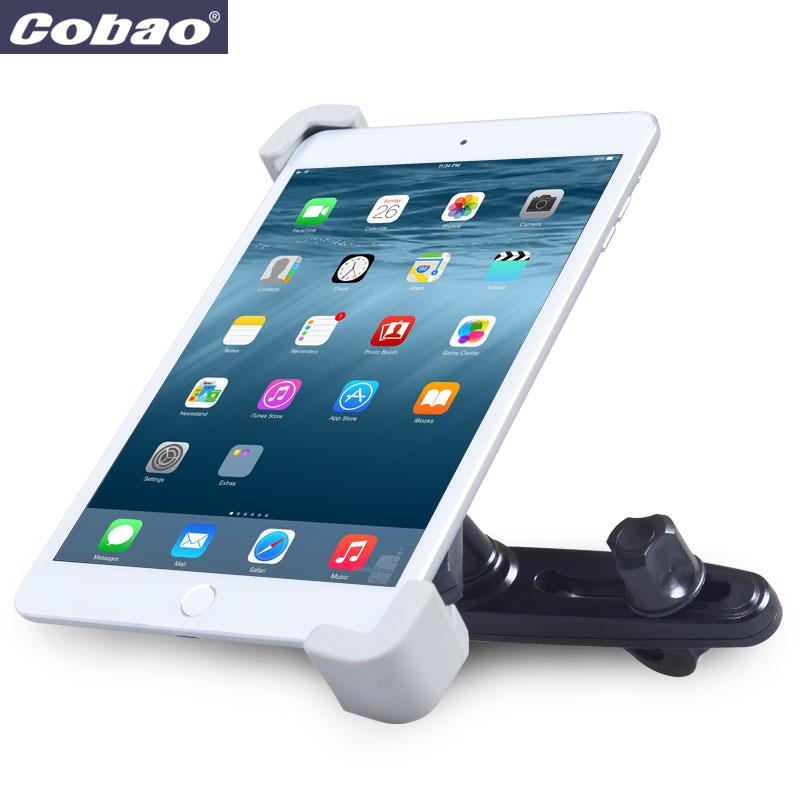 Soporte 7 - 11 pulgadas Tablet PC Asiento trasero Asiento - Accesorios para tablets - foto 5