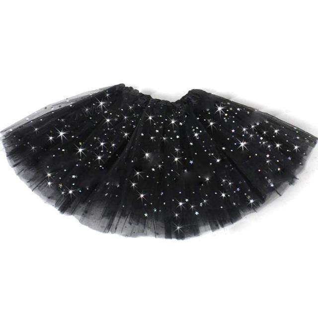 ebd83f9fd Baby Princess Tutu Skirt Girls Kids Party Ballet Dance Wear Skirt ...