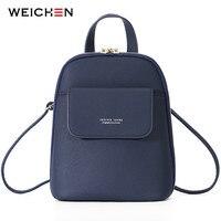 """Мини рюкзак от """"Weichen"""""""