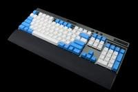 PBT Double shot Translucidus Backlit Keycaps For STRAFE K65 K70 Keycaps For Mechanical gaming Keyboard