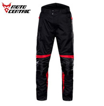 лучшая цена MOTOCENTRIC Motorcycle Pants Moto Motocross Pants Enduro Riding Trousers Motocross Off-Road Racing Knee Protective Trousers