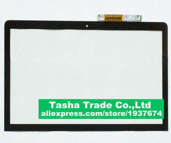Touch Digitizer for Sony SVF15 SVF152C29M 69.15i03.t03 Touch Glass Digitizer Panel