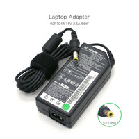 16 V 3.5A 56 W Adaptador 08K8210 92P1044 PA-1560-01IL AC para IBM X32 X22 X23 X24 X30 X31 X41T X41 X4 T20 T21 T22 T23 T30 Laptop