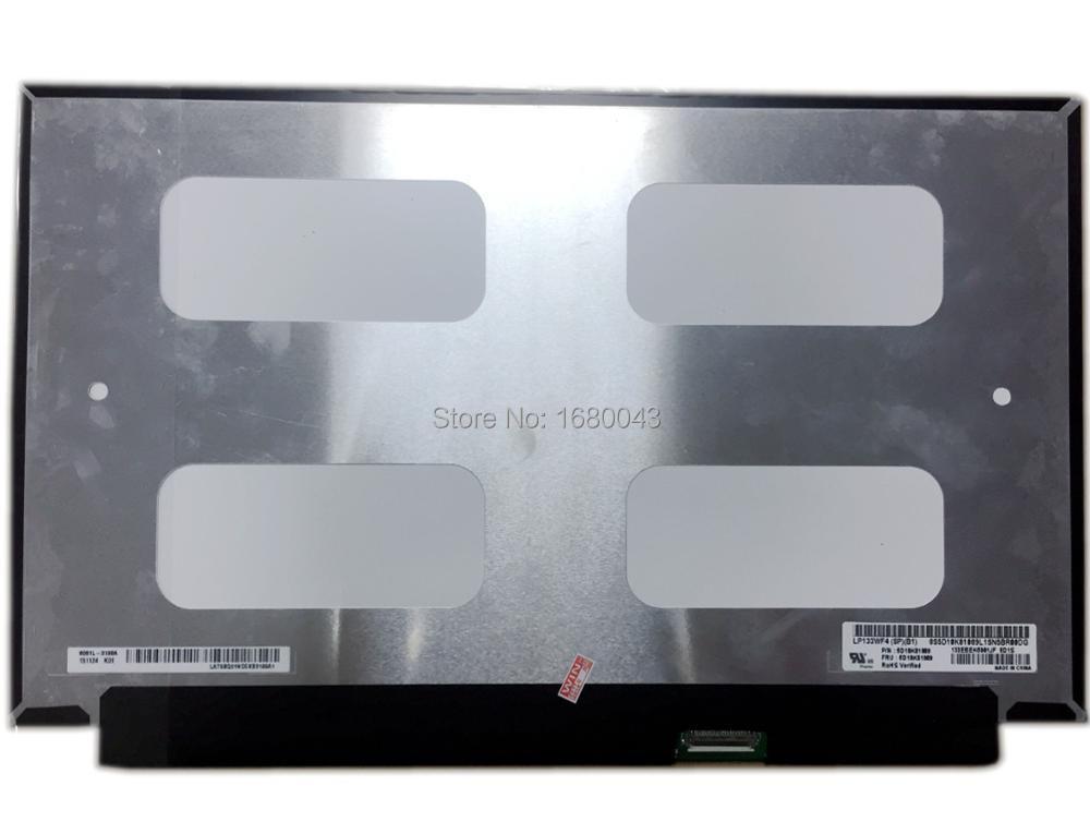 LP133WF4 SPB1 LP133WF4 (SP)(B1) IPS eDP 30 pin 1920X1080 Laptop LED SCREEN Panel phil collins singles 4 lp