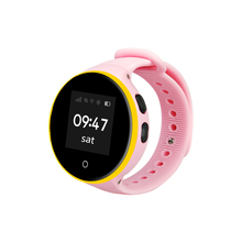 GPS Smart Watch Phone for Kids Tracking Watch Phone Touch Screen Realtime Multiple Position Global Tracking On-line 3C Certified