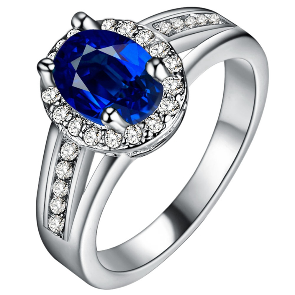 Engagement Rings Sale Price: Lose Money Sale Wholesale Price 8 Colors Ring Hot