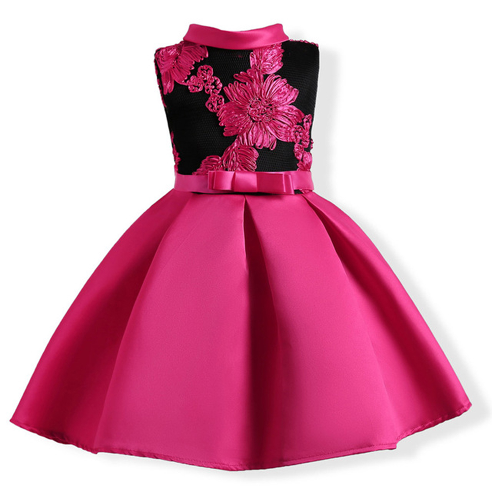Toddler Christmas Dresses.Us 11 88 50 Off Girl Evening Dresses Christmas Dress Toddler Girls Princess Dress Kids Party Dresses For Girls Clothing 2 3 4 5 6 7 8 9 10 Year In