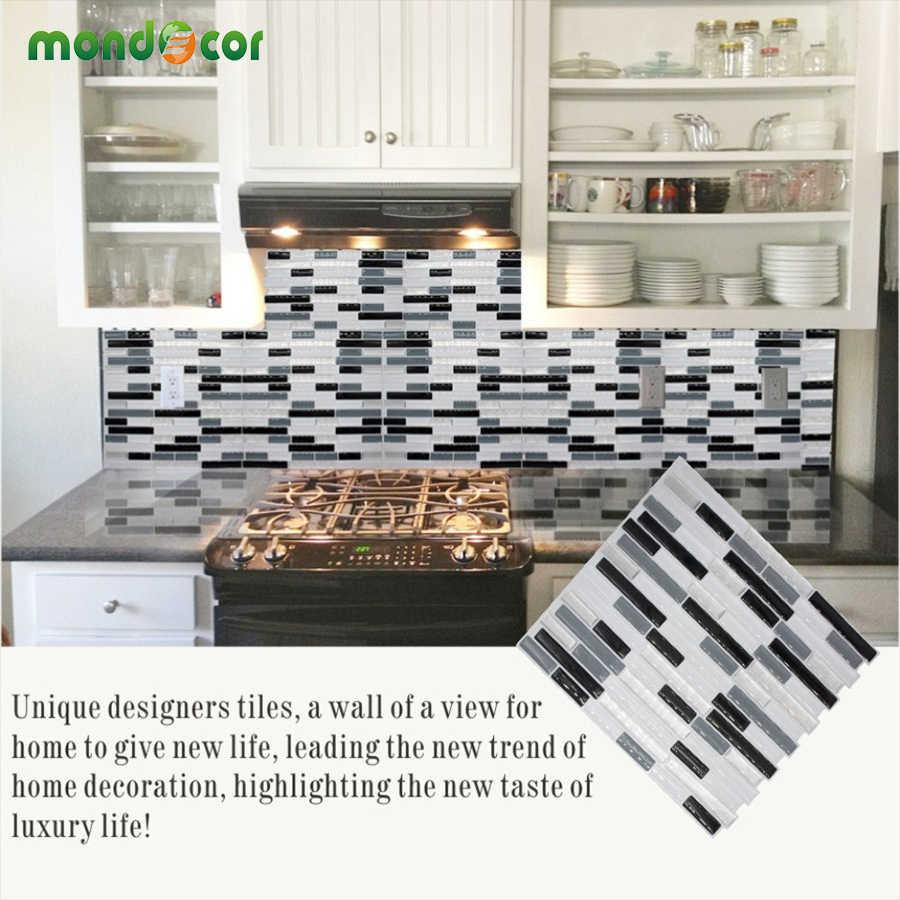 New Diy Kitchen Backsplash Mosaic Tile