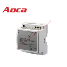 цена на DR-45 DIN-Rail Power Supply 12V 3.5Amp 45W AC 85~264v Input Voltage Smps Output 12v 24v Power Supply