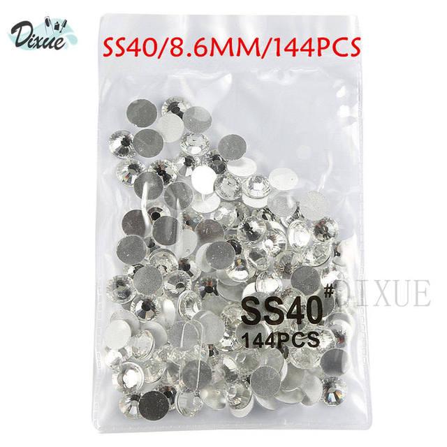 Crystal SS40 144pcs