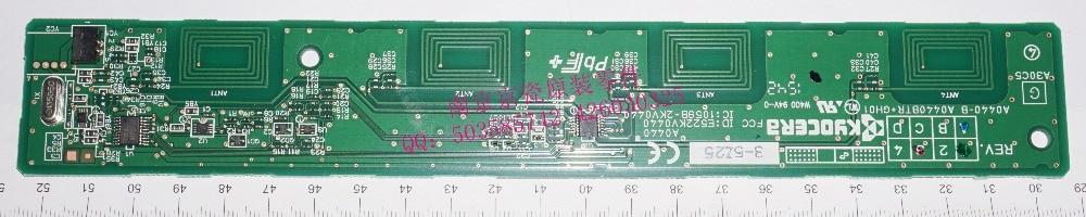 ФОТО New Original Kyocera 302KV94350 PWB ASSY RFID for:FS-C5150DN C5250DN C2026MFP C2126MFP