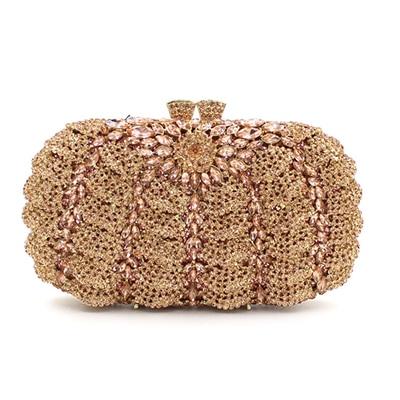 Здесь продается  student Graduation party handbag Clutches Rhinestone Party Evening Bags Bridal wedding bags Lady Diamond Wallet bolsas femininas  Камера и Сумки