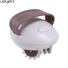 Electric Body Massager Full Body Slimmer Weight Loss Burning Massage Device Beauty Machine Skin Care Face Lift Tools