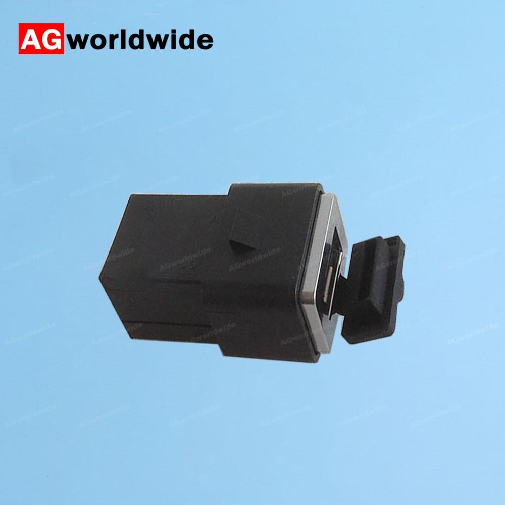 30775252 Car USB interface Socket For Volvo S80 S80L S60 XC60 S40 C30 V60