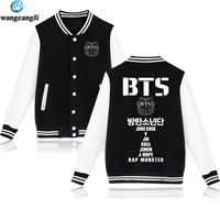 Wangcangli Back To The Future Winter Warm Autumn Black Baseball Clothing Women Jackets And College Pink