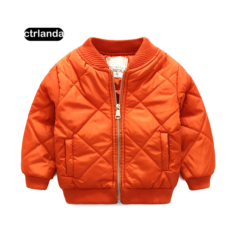 HTB1mpkwcbPx2eJjSZFBq6zmZVXau - children casual jacket coat kids windproof warm cotton Outerwear baby boy thicken jackets Down Parkas winter children clothing