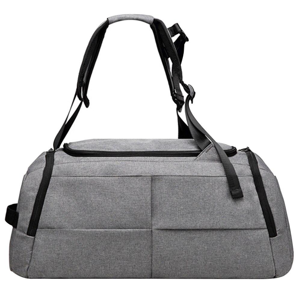 Weekend Luggage Outdoor Anti Theft Portable Clothing Men Women Travel Bag Multifunction Handbag Backpack Large Capacity Shoulder