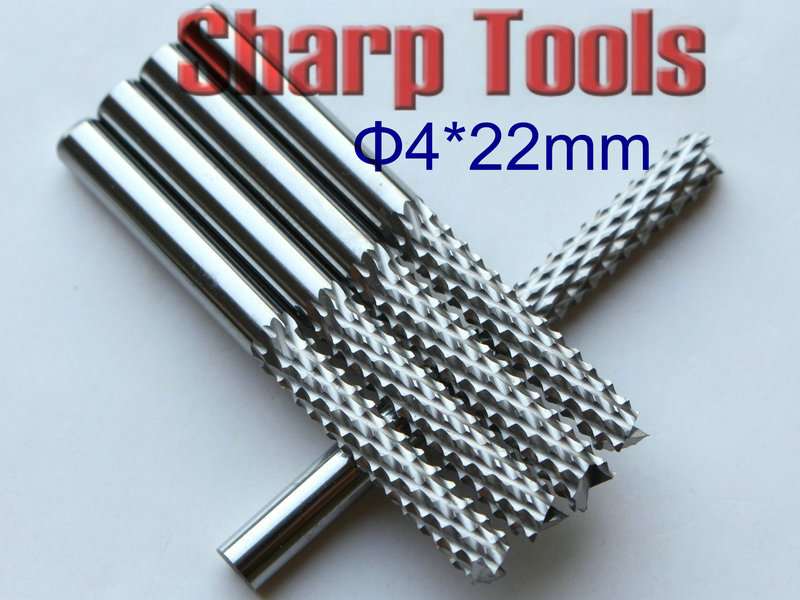 Details About 17mm Sharp Carbide Pcb Printed Circuit Board Drill Bit