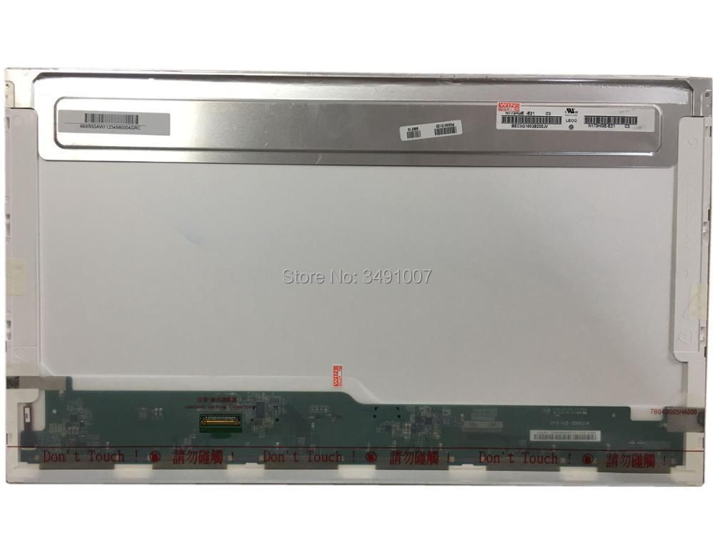 N173HGE-E21 fit N173HGE-E11 B173HTN01.1 1920x1080 HD Display eDP 30 Pin gf go7300 b n a3 gf go7400 b n a3
