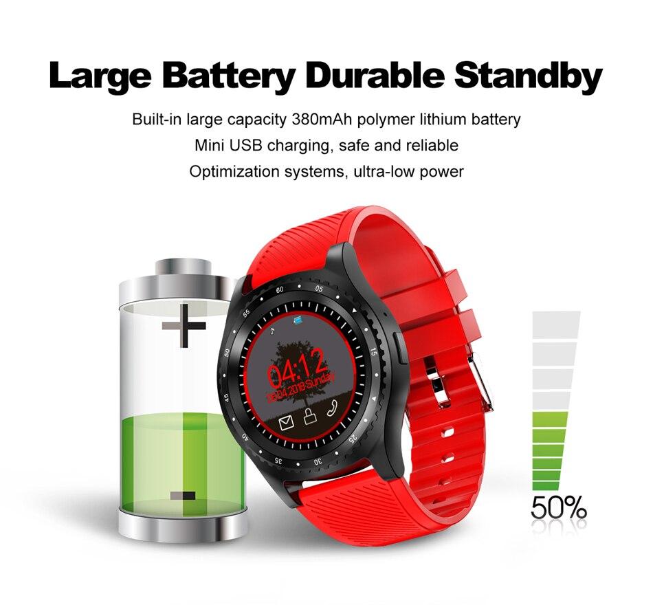 latest smart watch 2020