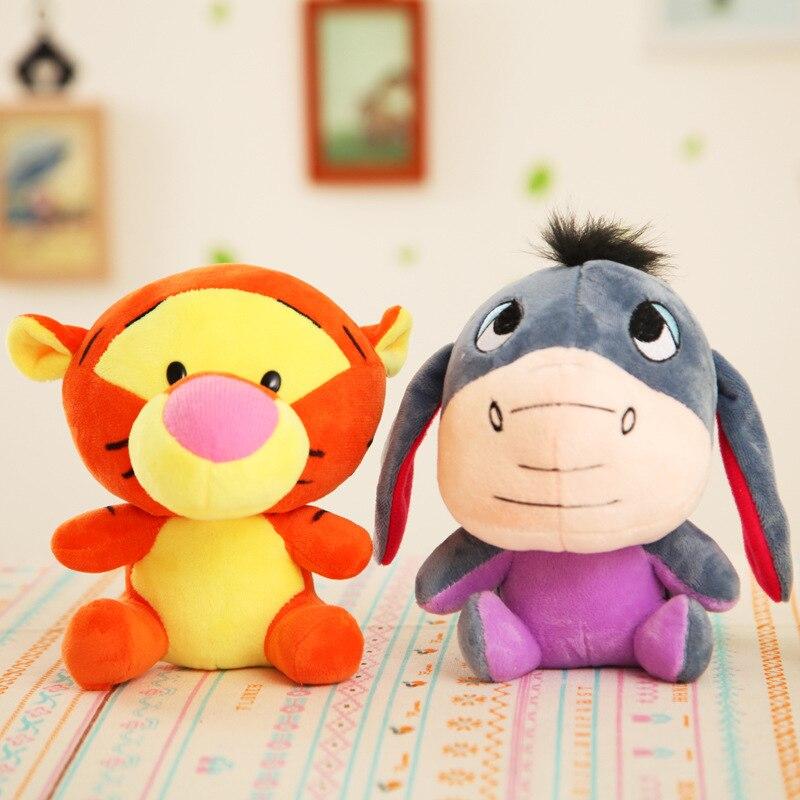 Cute-10-20cm-Disney-Mickey-Mouse-Plush-Figure-Toys-Disney-Winnie-The-Poohs-Stitch-Lilo-Plush (1)