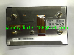 Image 2 - 100% new LA070WV4SD04 LA070WV4 SD04 LA070WV4(SD)(04) LGdisplay LCD module 7inch display for Mercedes car navigation audio system