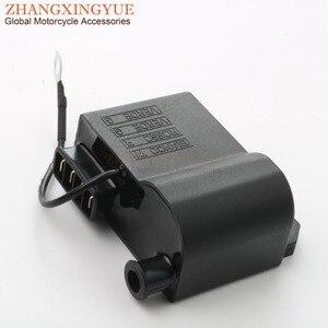 Image 5 - CDI bobine dallumage pour Piaggio Vespa 125 Px Eu2 S automo T5 Fl Cosa 2 Cosa Cl Clx Pxe Arcobaleno, 125cc 246010051 2441285