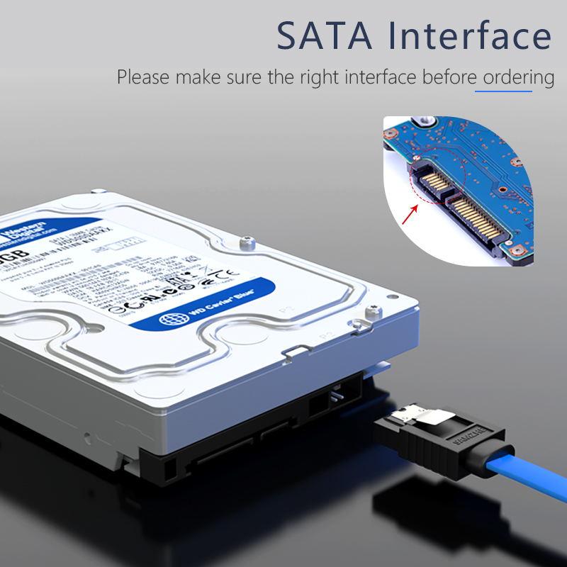 רשימת הקטגוריות SAMZHE SATA כבל 3.0 Driver דיסק קשיח SSD מתאם 90 בכבלים תואר כיפוף SATA עבור חיבור למחשב (4)