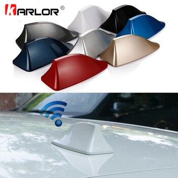 Aleta de tiburón de diseño de coche antena de Radio accesorios especiales de coche para Honda Civic Accord Crv Fit Hrv Jazz Jade City y Hrv Accesorios