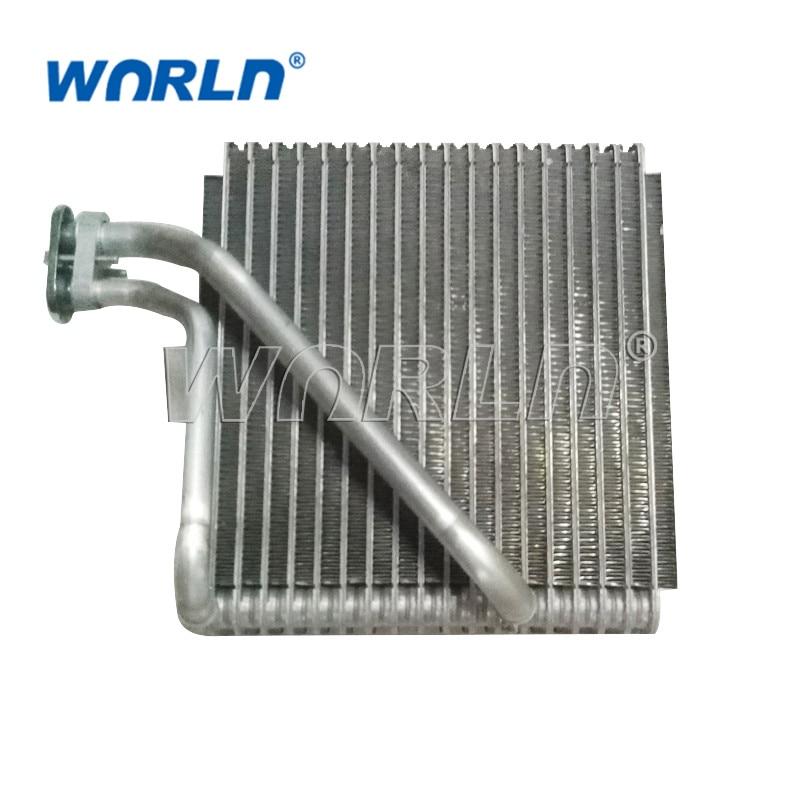 Auto Air Conditioning Compressor Evaporator Core For Isuzu