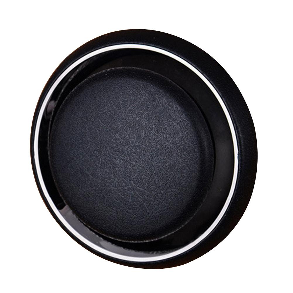 Auto Car Air Freshener Solid Perfume Seat UFO Round Shape Fragrance Accessories