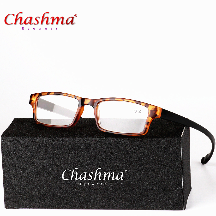 New Excellent Quality  Presbyopia Men Eyeglasses Unisex Casual - Apparel Accessories