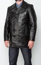 YR! frete grátis. clássico preto de couro casual jacket, magro dos homens casaco de couro genuíno. plus size, quente casaco de couro de negócios