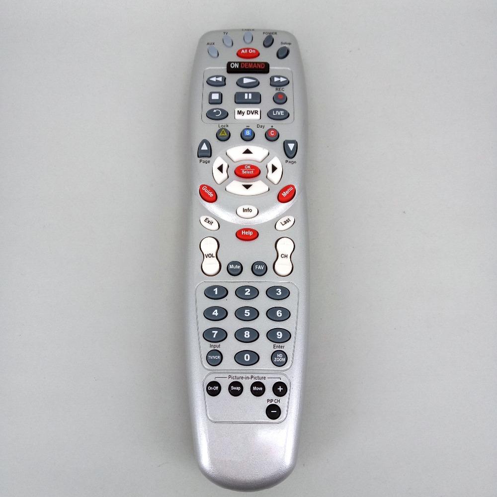 Used Original For Xfinity Comcast Motorola Hd Dvr Digital Universal Remote Control Universal Remote Universal Remote Controlremote Control Aliexpress